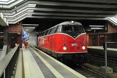 Germany - Berlin Area Weekend - November 2013