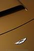 1973 Aston Martin V8 Vantage