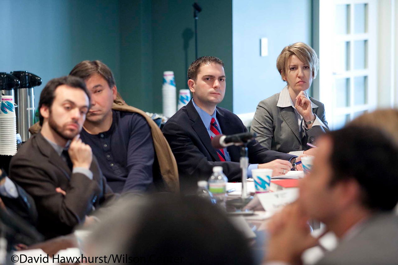 Working Group on the Western Balkans