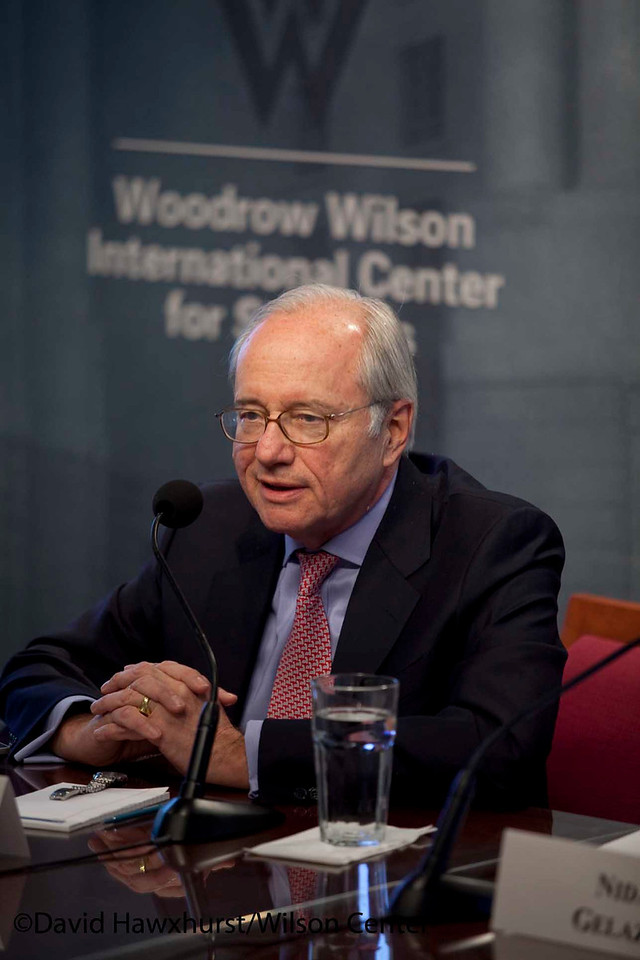 """The Hungarian """"Exception"""": Lessons in Economic Policy<br /> <br /> Speaker(s): George Kopits"""