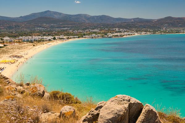 Agios Prokopios Lookout