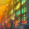 Sagrada Familia, Barcelona Spain