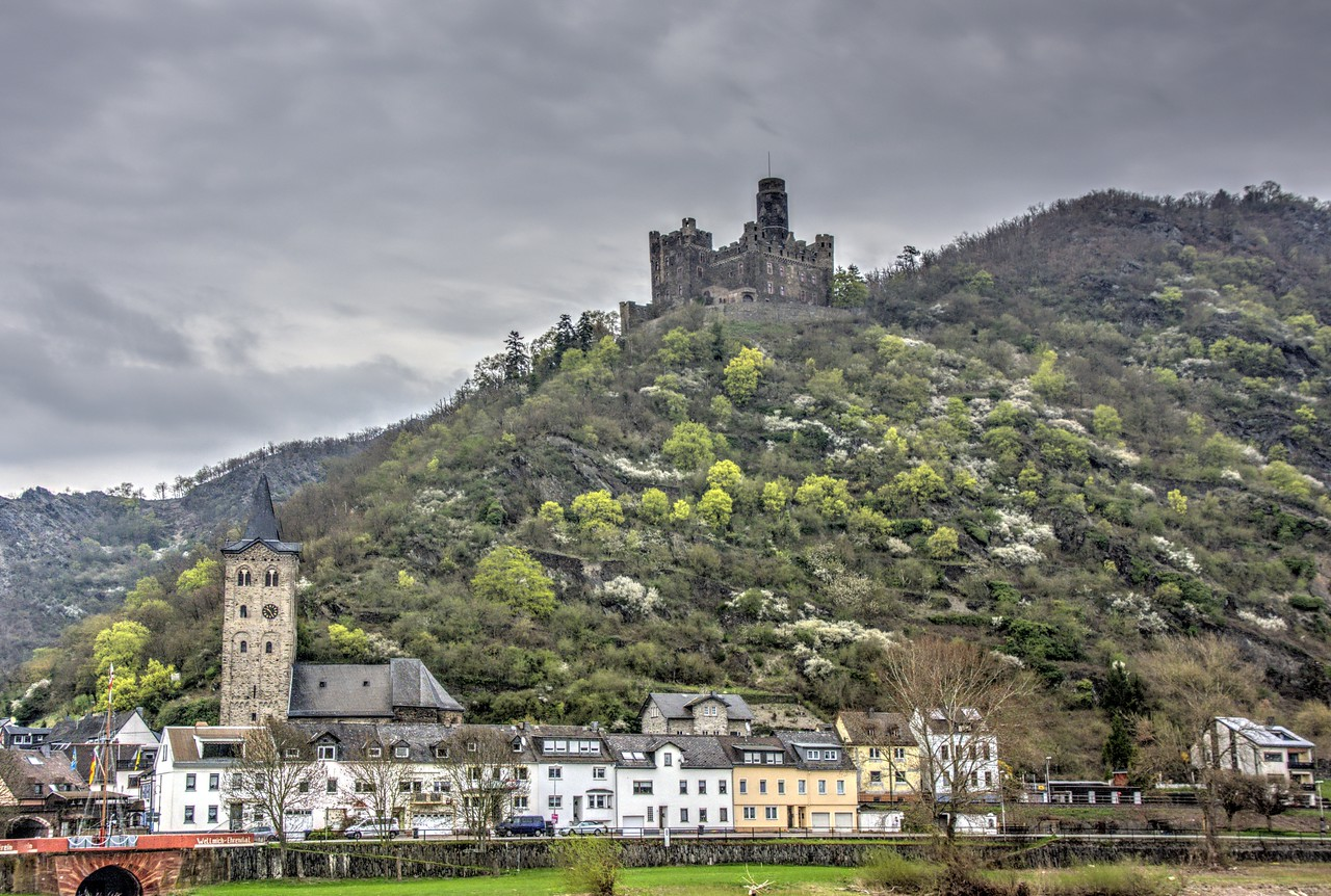 Castle Maus