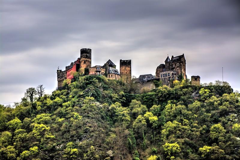 Castle  Schonburg