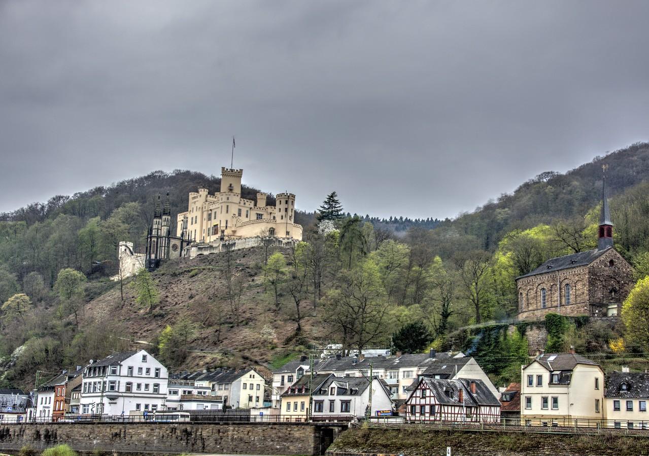 Castle Stoizenfels