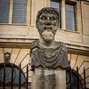Greek at the Sheldonian