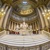 The Madeleine church, Paris