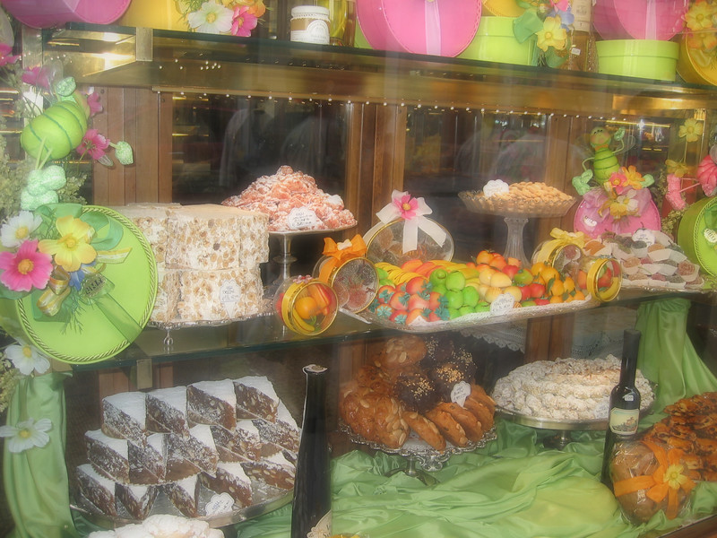 Florence sweets