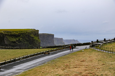 April 10_Cliffs of Moher