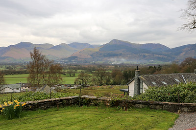 April 15_Cockermouth and Buttermere