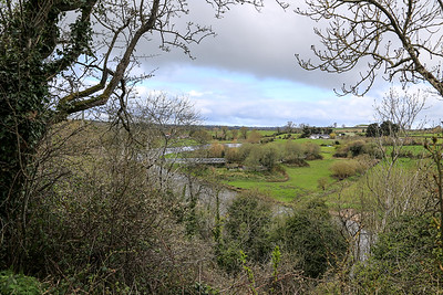 April 18_Newgrange and Malahide Castle
