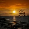 Sunrise on Galway Bay