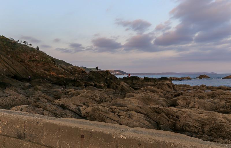 Milendreath Bay
