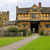 Stokesay Castle and Gatehouse