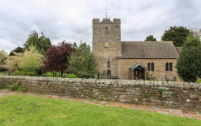 April 21&22 - Castle Stokesay and Enchmarsh Farm