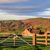 Enchmarsh Farm - Morning Walk