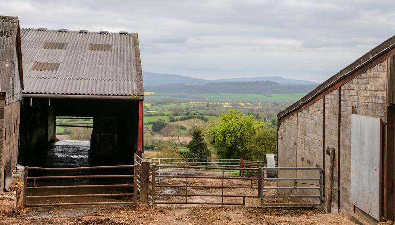 Enchmarch Farm