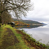 Morning Walk Around Loch Ness