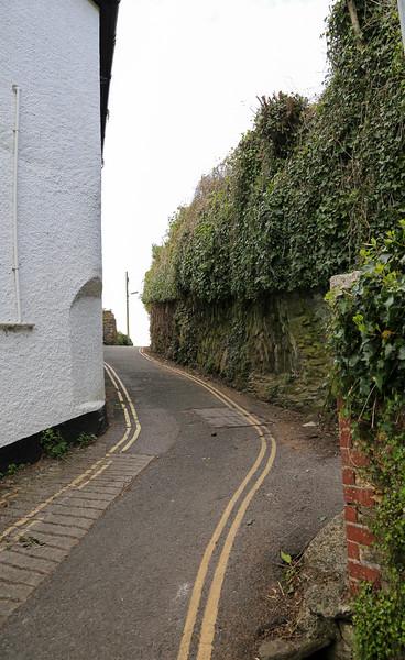 Looe Walk
