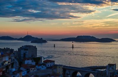May 18 - A Walk Around Marseille