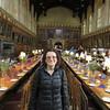Hogwart's Dining Room (Harry Potter)