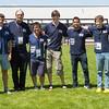 U26 team - Michael Alishaw, Alex Roberts, Jon Cooke (coach), Kyle Lam, Toby Nonnenmacher, Shivam Shah, Stephen Kennedy, Alan Shillitoe (NPC)