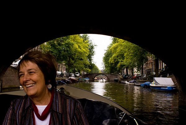 The Canal Tour