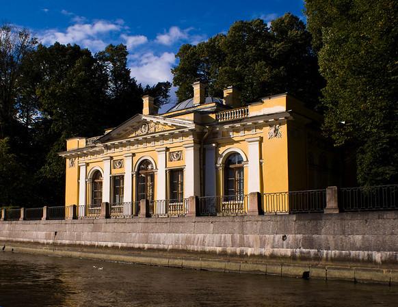 St Petersburg 5