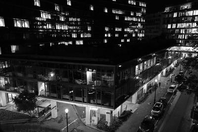 de Meeûs by Night
