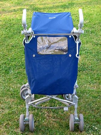 1990 Jane Janette stroller