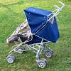 1990 Jane Janette stroller 3