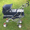 circa 1984 Jane Viking 3 pram & stroller combination