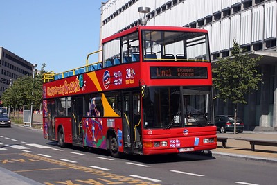 Bus Operators in Europe