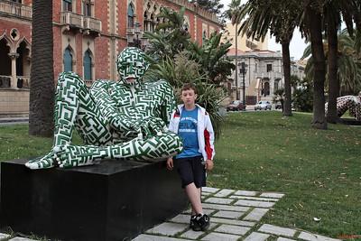 Reggio Calabria 2010