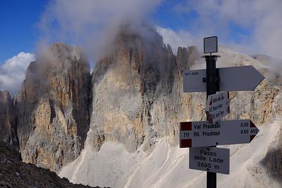 Alpen Signage