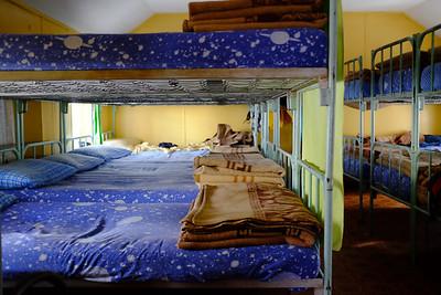 Rifugio Bunk Room