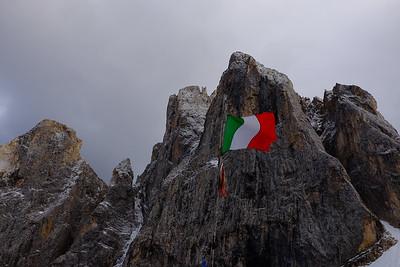 Italian Dolomiti