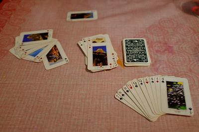 Dolomiti Cards