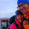 Atop Skolio Peak, Mt. Olympus