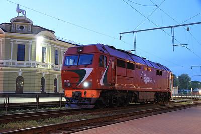 BcH TEP70BS 115, Vilnius - 18/05/13.