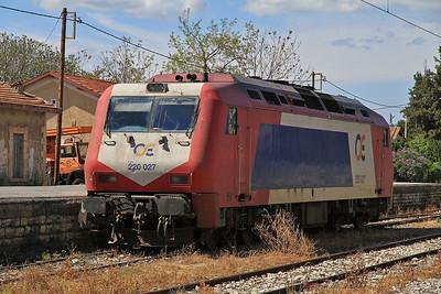 OSE 220027, Inoi, Thunderbird duty - 10/04/13.
