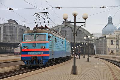 UZ VL10 1484, Lviv, 108P 18.58 (prev day) Odesa-Uzhhorod - 09/03/14.