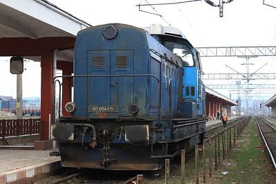 CFR 80-0541, Bacău - 01/04/15.