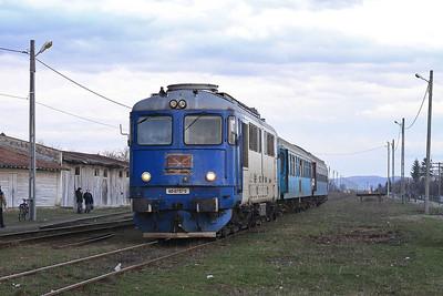 CFR 60-0757, Podoleni, R5463 07.16 Bacău-Piatra Neamţ - 01/04/15.