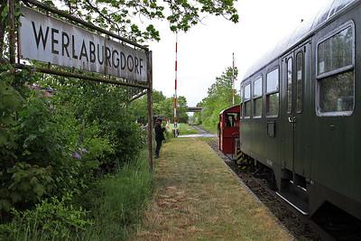 WTB 323479, Werlaburgdorf, 3010 13.30 Klein Mahner-Börssum 'Sonderzug' - 15/05/16.