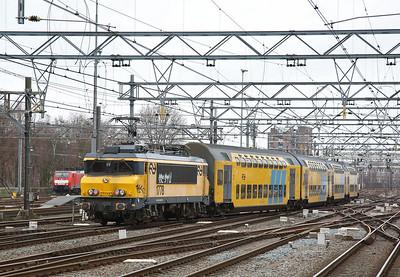 NS 1778 dep Amsterdam C.S., IC4542 13.36 to Enkhuizen - 19/03/17.