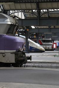 Front ends at Paris Est - 28/01/17.
