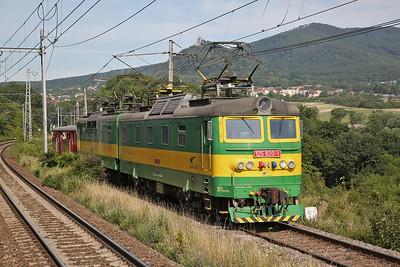 Polish, Slovakian & Czech Railways, 2nd-9th July 2018