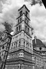 2CS7O0231 Cathedral Florence 2014 BW