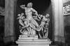 CS7O0244 The Vatican Rome May 2014 BW